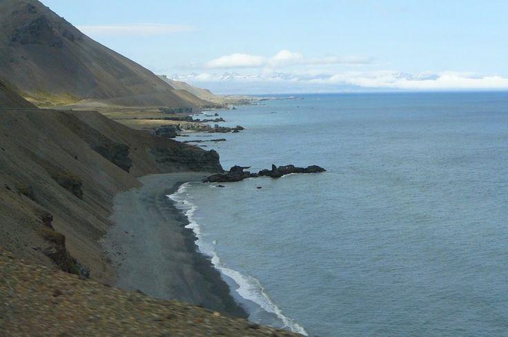 #Islande - Annie Vialard
