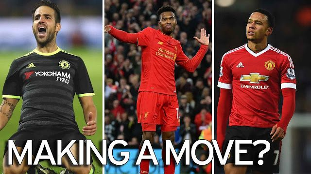 Transfer news LIVE: Arsenal, Liverpool, Chelsea, Man United latest ahead of January window