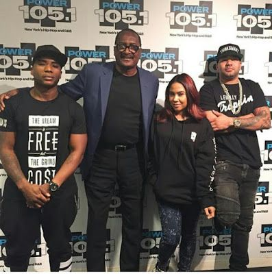 """Mathew Knowles Discusses the Formation of Destiny's Child, a Possible Biopic & Reunion, """"Beyonce Bootcamp"""" and More! http://www.njlala.com/…/mathew-knowles-discusses-formation-… #OooLaLaBlog #MathewKnowles #DestinysChild #Beyonce #SolangeKnowles #celebritygossip #gossip #Power1051 #bloghive"""