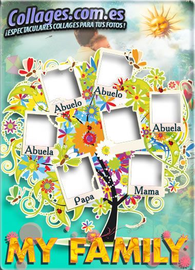 Imagenes De Arbol Genealogico Para Imprimir Quotes