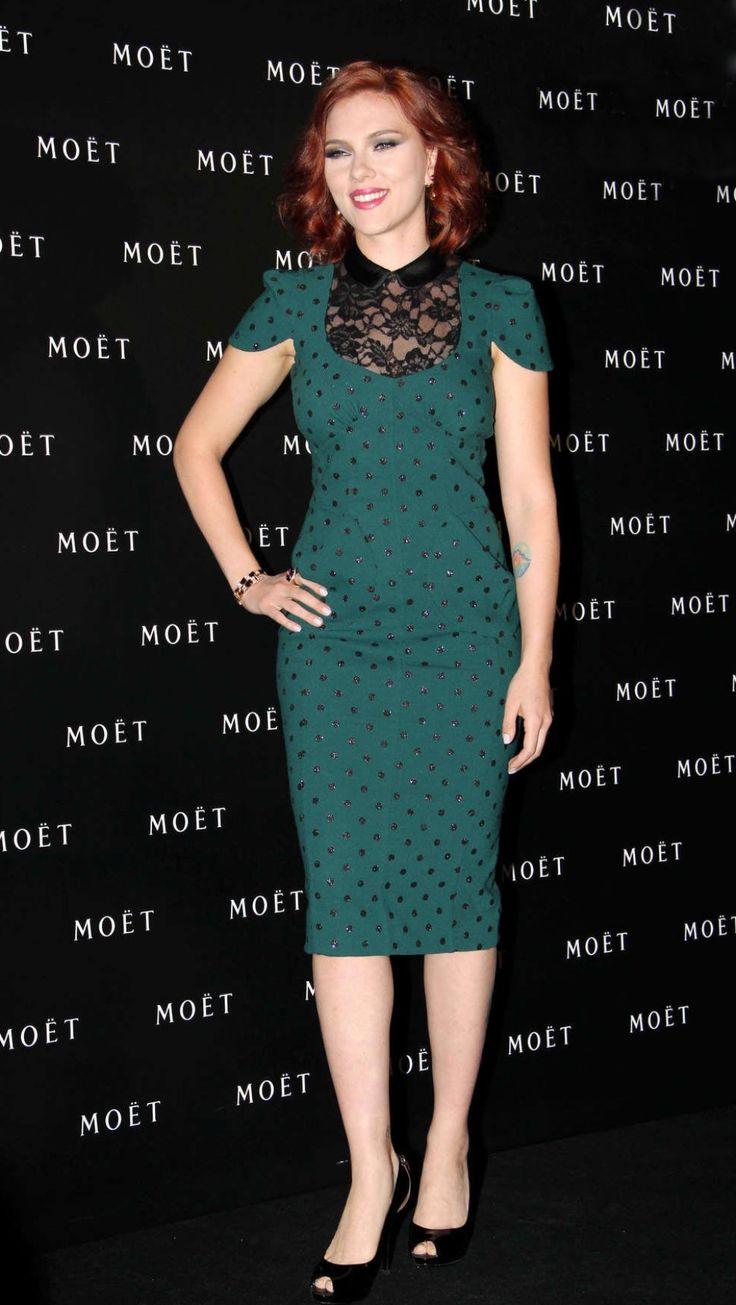 68 best Scarlett Johansson images on Pinterest | Scarlett johansson ...