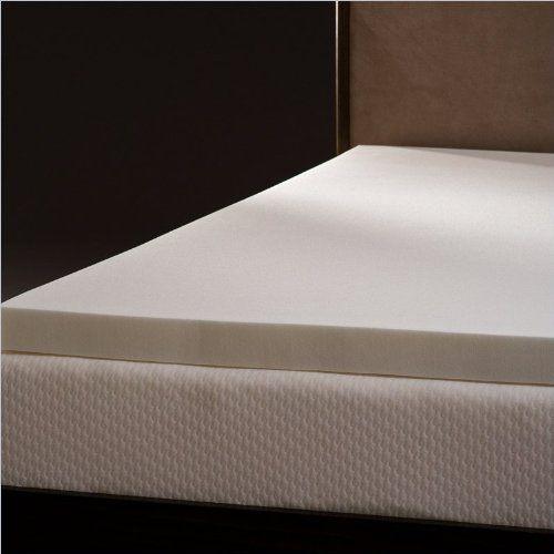 Comfort Magic Ultra Soft 3 Inch Memory Foam Mattress