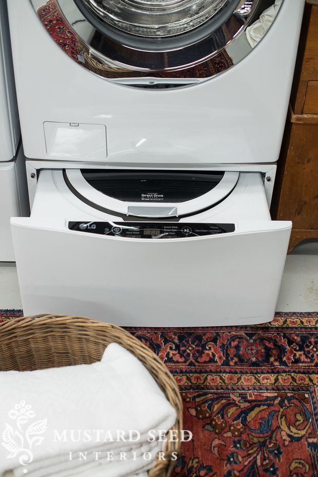 Lg Washer Won T Turn On >> 37 best images about | LAUNDRY-spiration | on Pinterest | Washers, Miss mustard seeds and Minis
