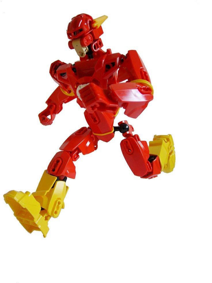 Flash Fastest Man Alive Kid Flash Central City Barry