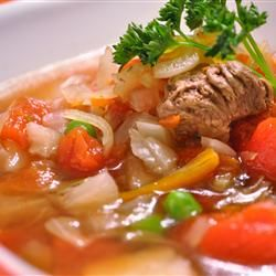 Venison Vegetable Soup Recipe - Allrecipes.com