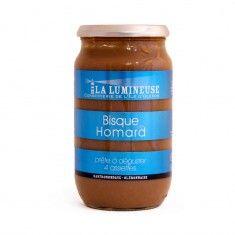 Bisque de Homard 780g