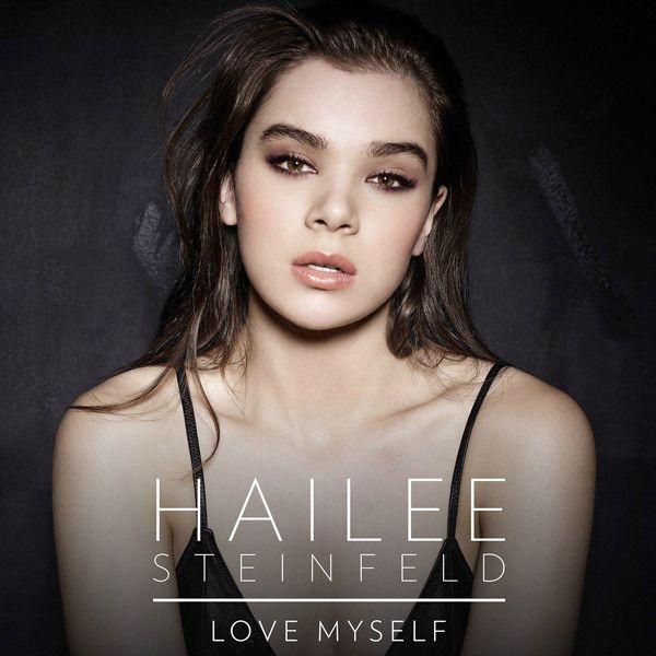 Hailee Steinfeld, Single Cover