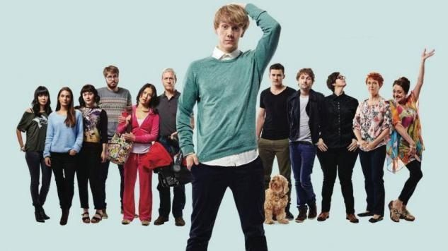 5 Reasons to Watch <i>Please Like Me</i>
