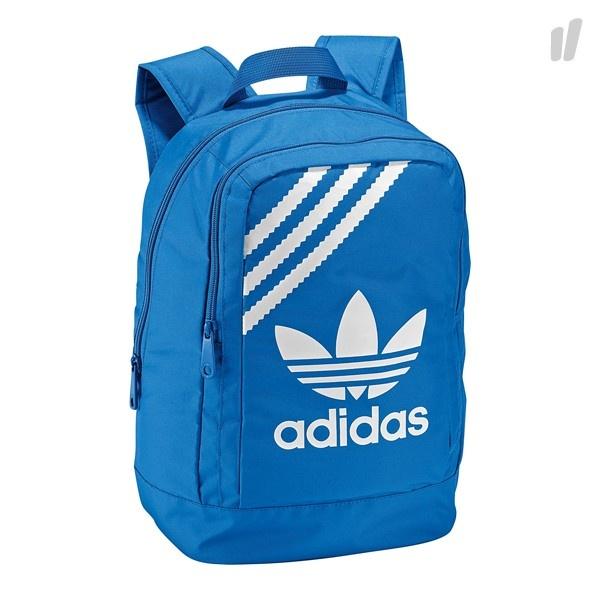 Adidas BTS Backpack Mini - http://www.overkillshop.com/de/product_info/info/9516/