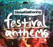Global Gathering Festival Anthems [CD]