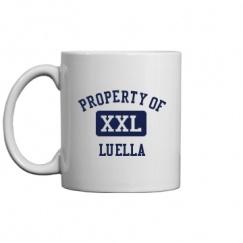 Luella High School - Locust Grove, GA | Mugs & Accessories Start at $14.97