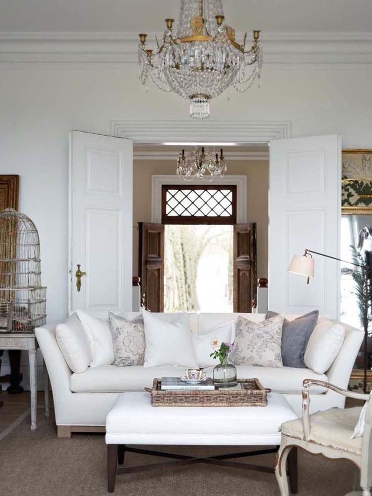 42 best Living Rooms images on Pinterest | Living room ideas ...