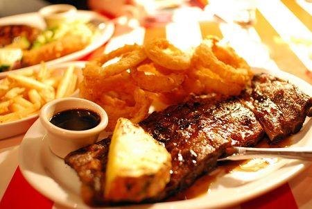 TGI Fridays Jack Daniel's BBQ Glaze Recipe