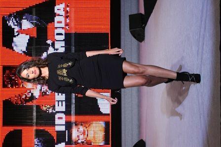 #ean13 #sfilata #modelle #modaestate2013