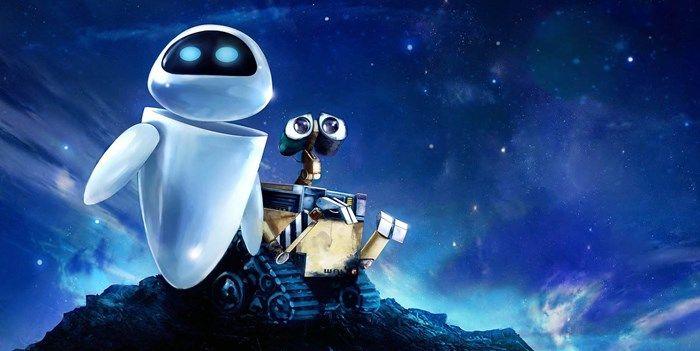 Confira os 15 robôs mais famosos do mundo do cinema - TecMundo