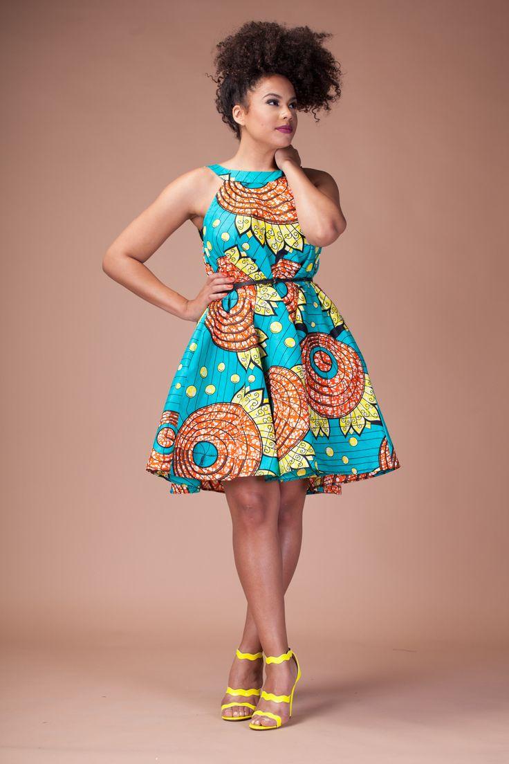 308 Besten African Dresses Bilder Auf Pinterest Afrikanische Bekleidung Afrikanischer Druck