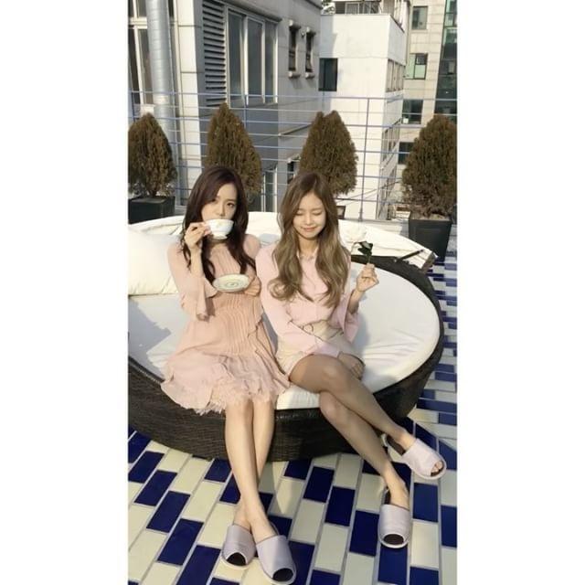 #BLACKPINK #Jisoo #Jennie