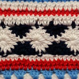 De creatieve wereld van Terray: Crochet Along 2014, week 5
