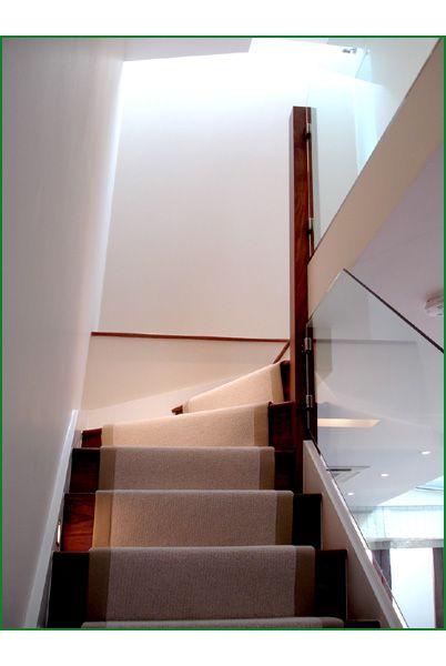 Case Studies - Pear Stairs