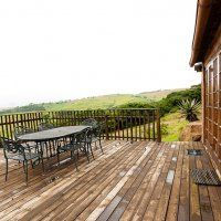 Wildebeest - Outdoor Entertainment Area