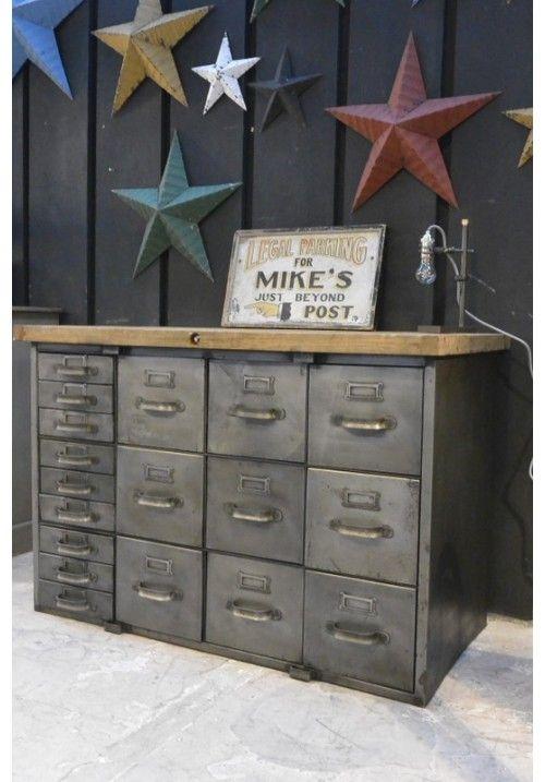 25 Best Ideas About File Cabinet Desk On Pinterest