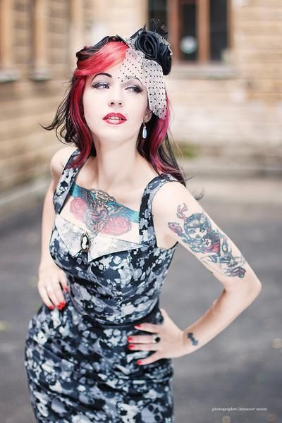 78 best images about MODERN PINUP on Pinterest ...