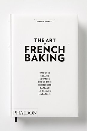 the art of french baking.