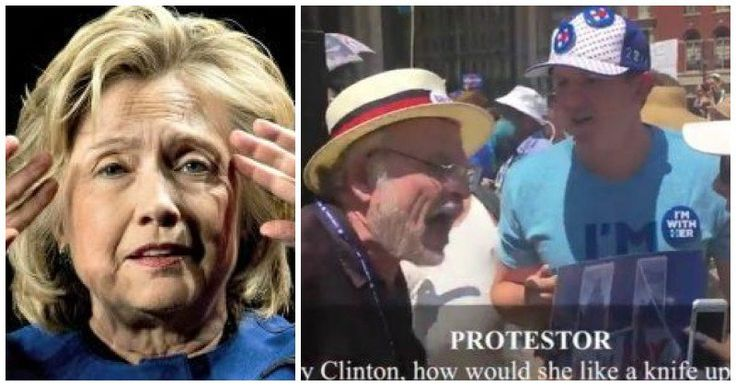 Undercover DNC Video Exposes HUGE Problem Hillary Won't Easily Overcome