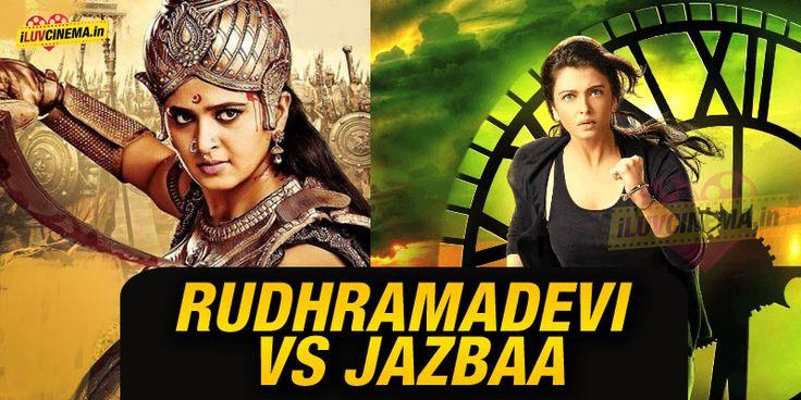 #Rudramadevi turns down #AishwaryaRaiBachchan's comeback film!!