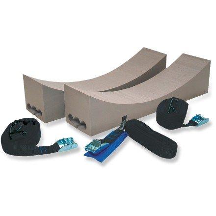 Seattle Sports Universal Kayak Foam Block Kit