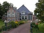 Frisian Farm, Echten, Fryslan,  the Netherlands