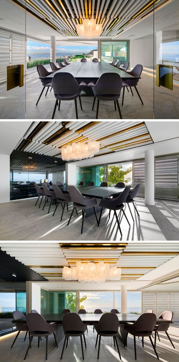 Modern House Design u0026 Architecture Home