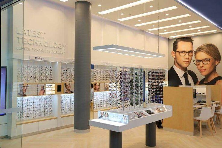 #Torga Optical #Vizion Shopfitters #shopfitting #shopfitters