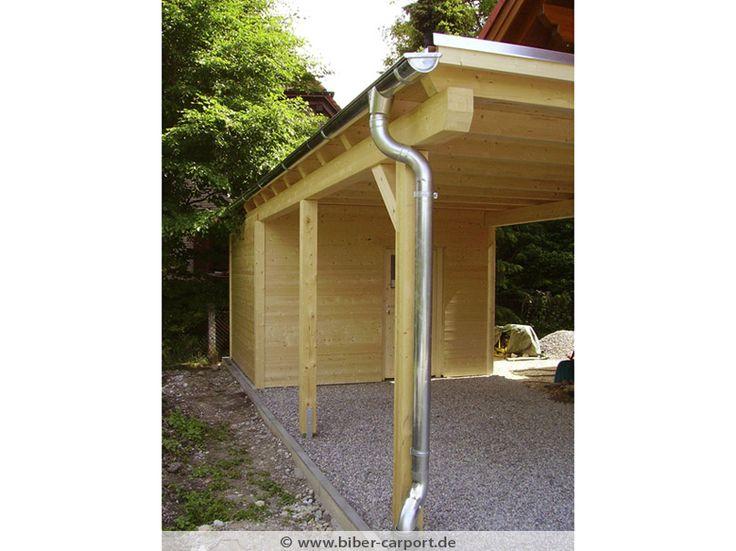Neu 103 best Carport images on Pinterest | Terrace, Garden and Garden  ZL05