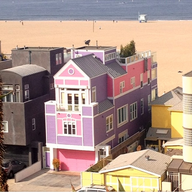 Real Life Barbie Dream House For The Dream House Pinterest