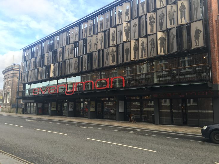 The Everyman cinema