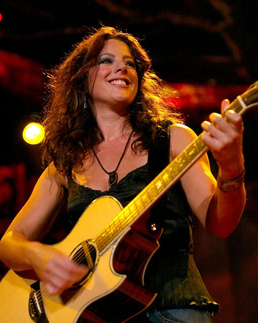 Sarah McLachlan - One of the most unique and beautiful voices ever!