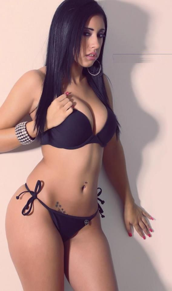 ESCORTS LATINAS BERGEN
