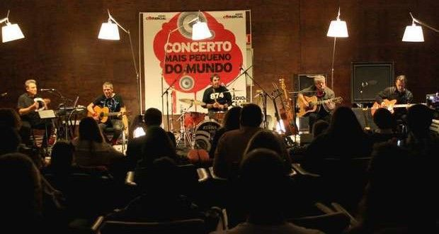 Hilton de Vilamoura recebeu concerto dos Xutos e Pontapés ! | Algarlife