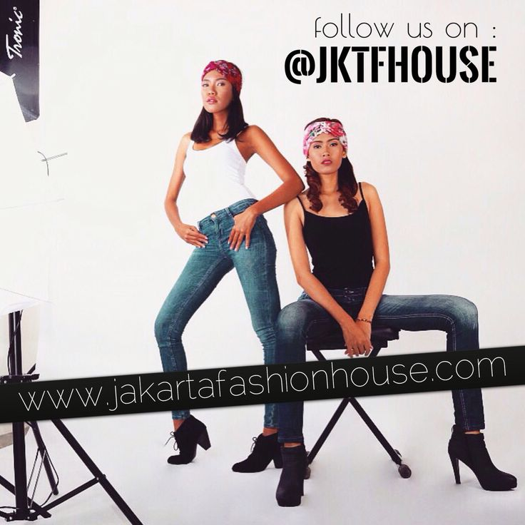 Jakarta Fashion House! The hottest women Fashion online is now opening!  Follow us to win 2 tickets to Bali. Rules as follows: - Subscribe in our website   www.jakartafashionhouse.com  - Follow our instagram @JktFHouse   Subscribe and follow now!  This is a one time chance ✨