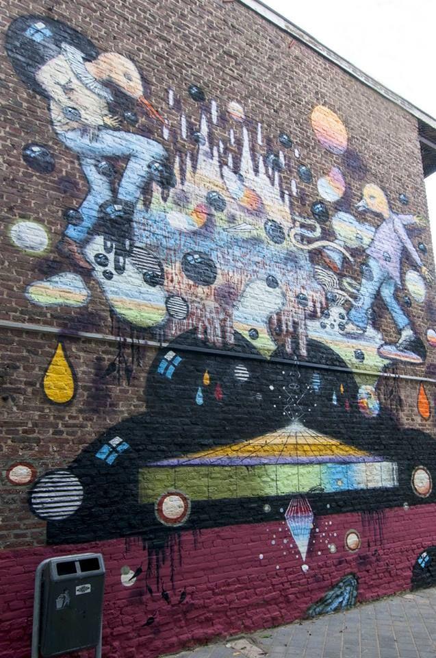 mural heerlen