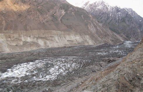 Pakistan: Pakistan's glaciers: Data-sharing needed to mitigate disasters