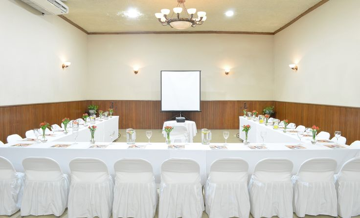 Salón Hotel Misión Arcángel Puebla
