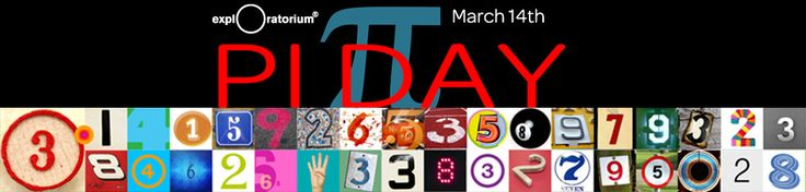 Pi Day: Pi Activities & Links | Exploratorium