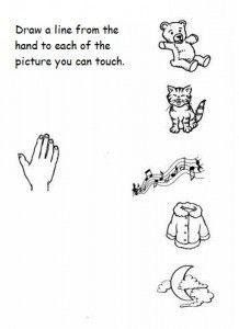 5 senses worksheet for kids (8)