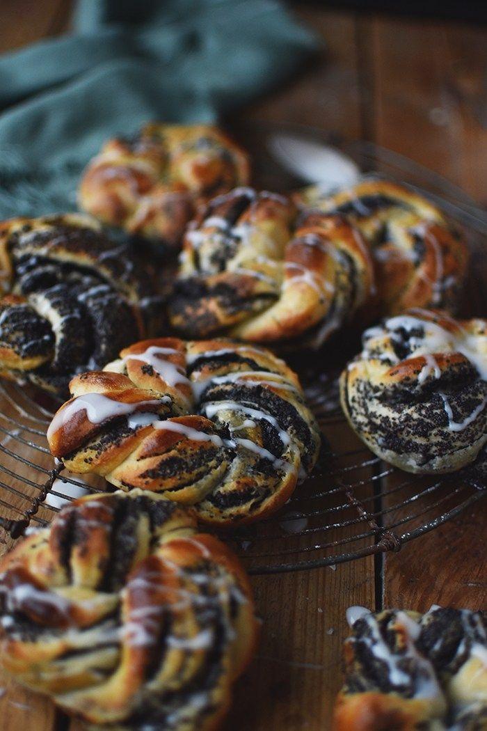 Die besten 25+ Mohnkuchen Ideen auf Pinterest Mohnbrot, Mohn