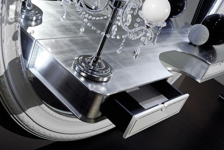 #dresser #console #dressigntable #bigmirror #furnishing