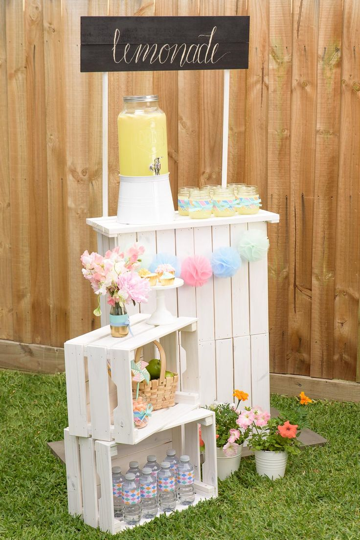 Little Big Company | The Blog: A day at the Country Fair, a Mary Poppins inspired birthday Party by Something Wonderful Happened