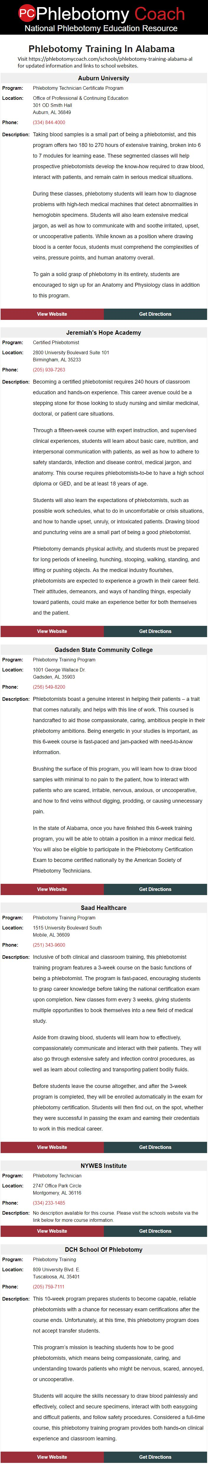 14 best phlebotomy training images on pinterest brow carrera phlebotomy training in alabama find accredited phlebotomy classes in alabama click here for updated xflitez Image collections