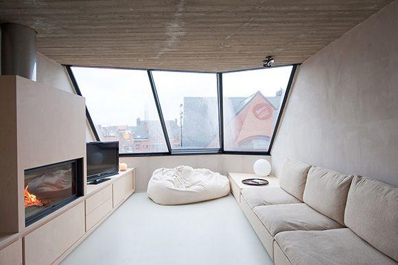 CSD Architecten | Building | Home